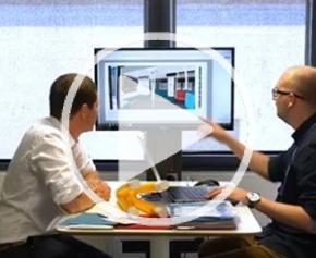 Les métros des futures lignes 15, 16 et 17 du Grand Paris express : du design à la technique