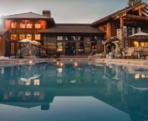 L'immobilier de luxe résiste à la crise sanitaire