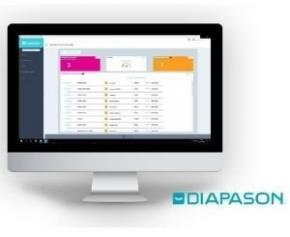 La nouvelle version de Diapason, l'ERP spécialisé Menuiserie, est...