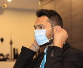 Covid: le protocole en entreprise va être adapté sur les masques