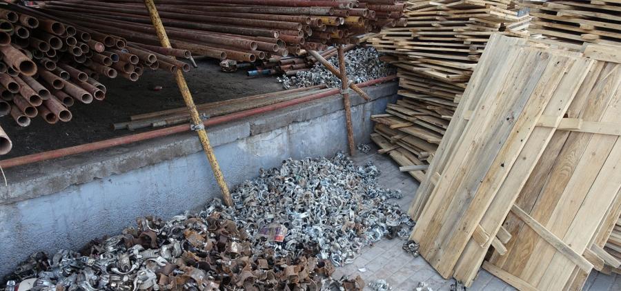 L'industrie des matériaux de construction demande au gouvernement une concertation réelle et sérieuse sur le recyclage des déchets inertes du bâtiment