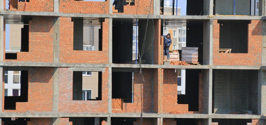 Le marché des matériaux de construction poursuit son redressement au quatrième trimestre 2020