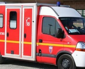 Un ouvrier, coincé sur un chantier à Marseille, secouru après 20 heures...