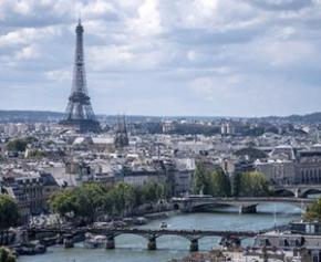 L'encadrement des loyers entraine une baisse moyenne de 3% à Paris au second...