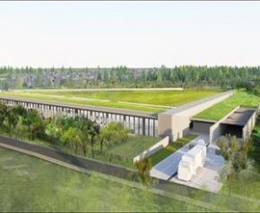100.000 œuvres transférées du Louvre au nouveau centre de conservation de...