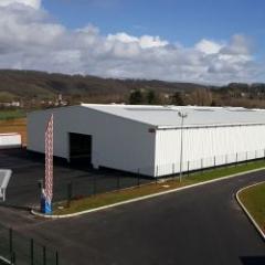Location et vente bâtiment métallique démontable
