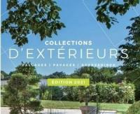 The new Bradstone and Carré d'Arc Exterior Collections catalog is available