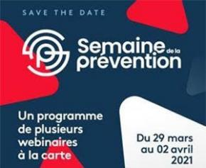 Prevention Day becomes Prevention Week