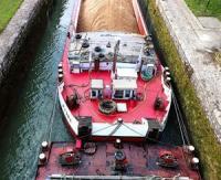 Voies navigables de France announces an investment of 300 million euros to develop river traffic