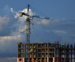 Housing construction stalled between November and January