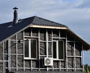 Le marché des façades ventilées a résisté en 2020