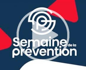 Prevention Week will take place from March 29 to April 02, 2021