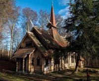 """En Allemagne, le sauvetage """"façon Lego"""" d'une église centenaire"""