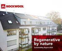 Le Groupe Rockwool dévoile les résultats de son rapport développement durable pour l'année 2020