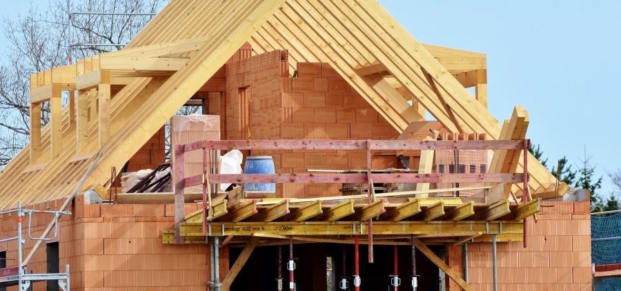 La FFB alerte sur la flambée des prix des matériaux et la baisse des constructions de logements