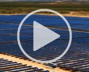 Engie et les énergies renouvelables