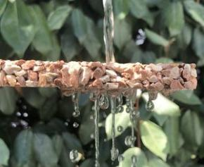 The expert in draining coatings presents Résineo® Drain