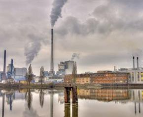 Environmental health: a new ambition