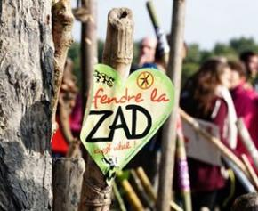 Seven indictments canceled in the ZAD project near Grenoble