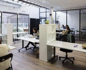 Le marché locatif des bureaux en France toujours en recul au premier trimestre