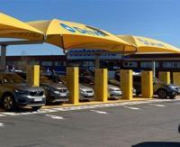 Castorama dépasse le million de commandes drive en 2020