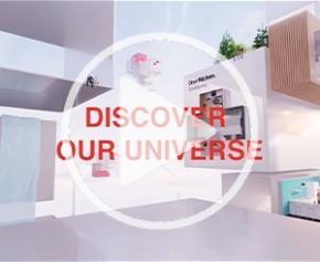 Häfele Discoveries sur Interzum 2021