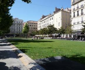 La rénovation du centre de Marseille épinglée par la chambre régionale...