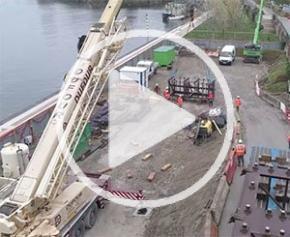 Chantiers Modernes Construction – Rétrospective 2020