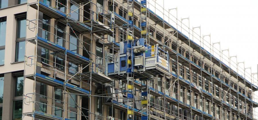 Rénovation énergétique : colère de l'artisanat du bâtiment après la publication du rapport Sichel