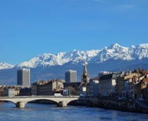 Fin du conflit à Grenoble entre les collectivités et des mal logés