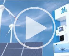 Vers un mix électrique 100% renouvelable en BFC