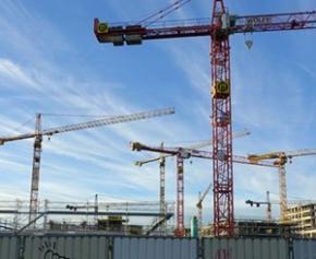 Coûts de construction : sur 100 métropoles mondiales, Lyon, Paris et Nice...