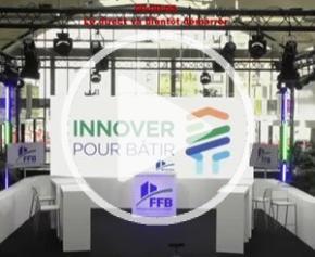 Évènement « Innover pour Bâtir »