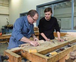 93% des artisans souhaitent pérenniser les aides à l'apprentissage et à la...