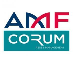 The AMF imposes a 600.000 euro penalty on Corum Asset Management for ...