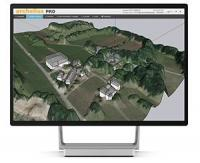 Trace Software pushes photovoltaic design even further with the archelios PRO PV application