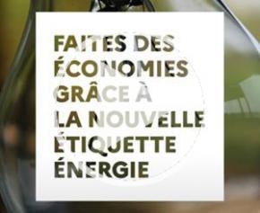 Faites des économies grâce à la nouvelle étiquette énergie