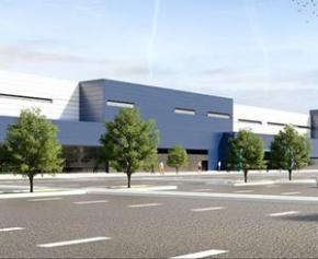 Recours contre un projet d'entrepôt destiné à Amazon près de Rouen