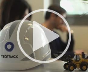 Teqtrack - La FNTP à la rencontre de solutions innovantes pour ses adhérents