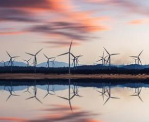 Suez is developing the dismantling of wind turbines with a ...