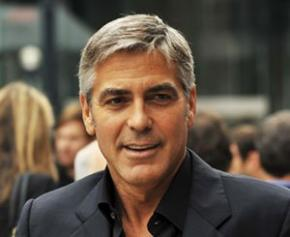 American actor George Clooney acquires property in Provence