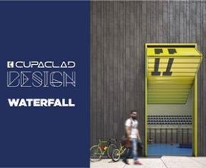 CUPACLAD Design Waterfall: dynamism and efficiency in cascade