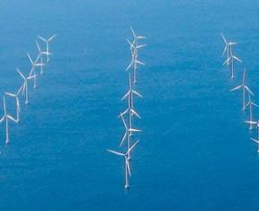 Call for tenders for a first floating wind farm off Belle-Île ...
