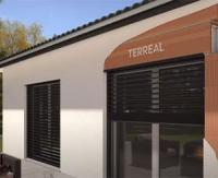 Terreal launches a range of ready-to-install monolith chests for Brise-Soleil Orientables