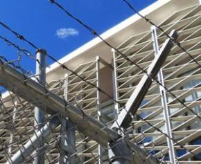 La future prison du Val-d'Oise ne sera finalement pas construite à...
