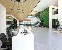 La collection de plafonds Knauf s'embellit de nouveautés inspirantes