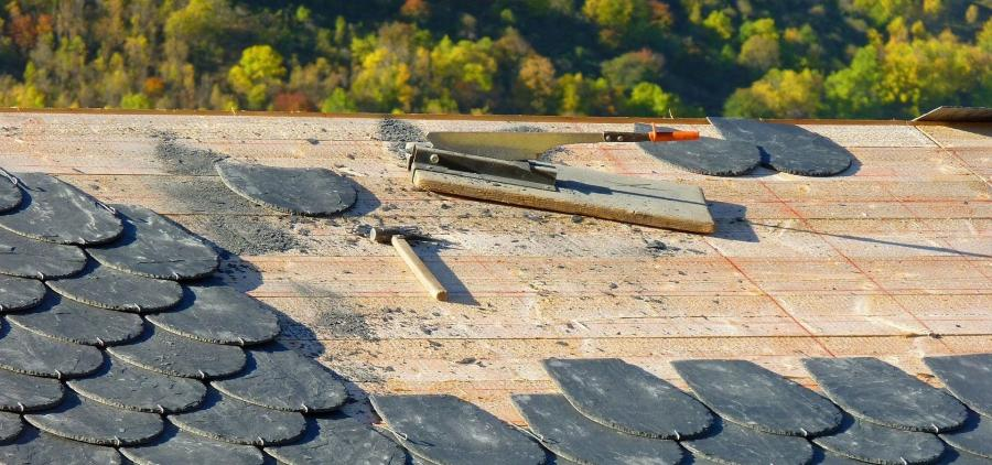 Concerns among roofers about recruitment difficulties, prices and availability of certain supplies