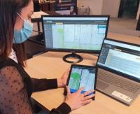 L'entreprise innovante BluePad continue de séduire de nouveaux clients malgré la crise