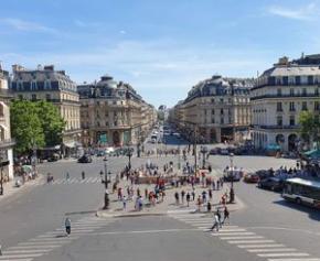 Après les berges, Hidalgo s'attaque à la circulation dans le centre de Paris