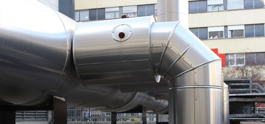 """Covid-19 : des scientifiques réclament un """"changement de paradigme"""" concernant la ventilation des bâtiments"""
